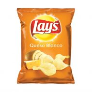 Papitas Con Queso Blanco Lay's 45 Gr