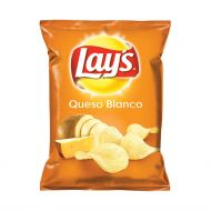Papitas Con Queso Blanco Lay's 150 Gr