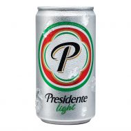 Cerveza Light Lata Presidente 8 Onz
